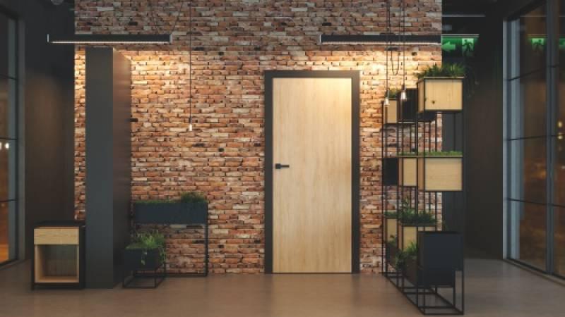 Najmodniejsze drzwi 2021 - styl loftowy – nowoczesne drzwi modern loft - 788_0.jpg