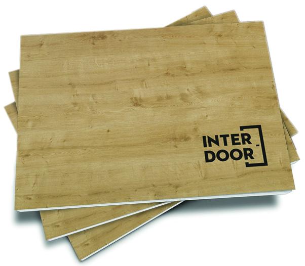 katalog INTER DOOR