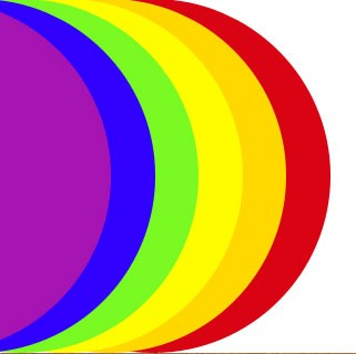 Paleta kolorów RAL