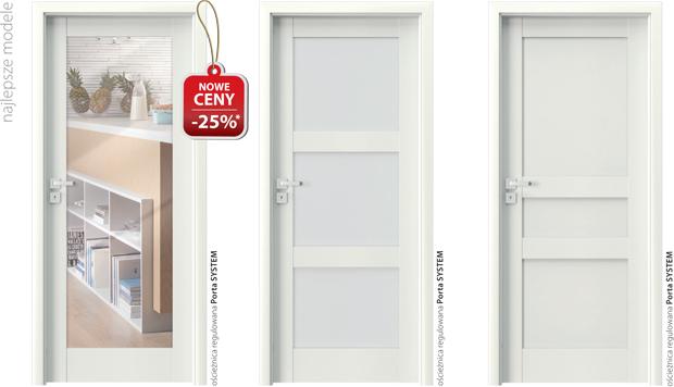 Rewolucja Cenowa Porta Drzwi Bel Pol
