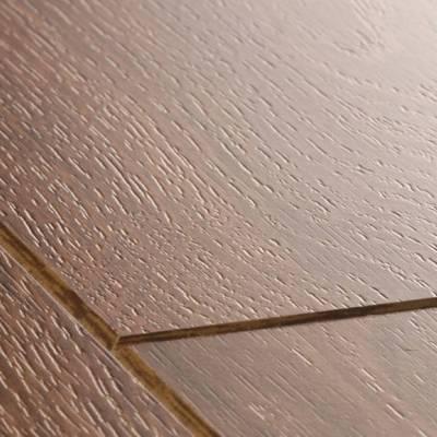 Panele podłogowe Dąb Stary Ciemny Satynowy