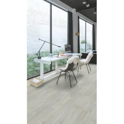 Podłoga winylowa Dąb Jedwabny jasny