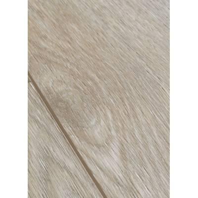Podłoga winylowa Dąb Jedwabny szarobrązowy