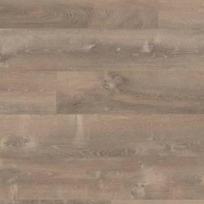Podłoga winylowa Dąb Burza Piaskowa brązowy