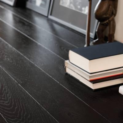 Podłoga drewniana Wenge Oak