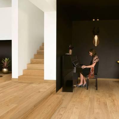Podłoga drewniana Natural Heritage Oak