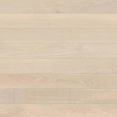 Podłoga drewniana Snow white oak