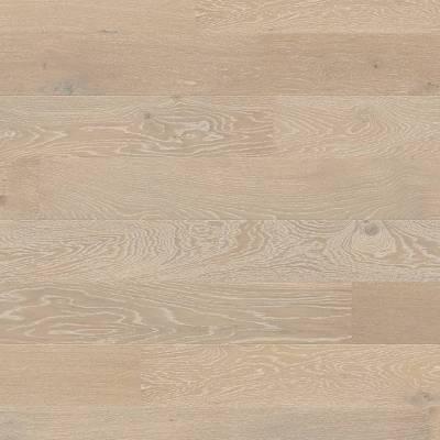 Podłoga drewniana Oak Snowflake White