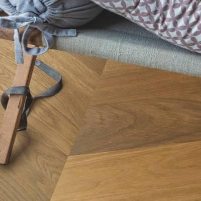 Podłoga drewniana Traditional Oak