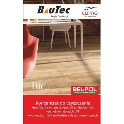 Koncentrat BauTec Koncentrat do czyszczenia podłóg i paneli