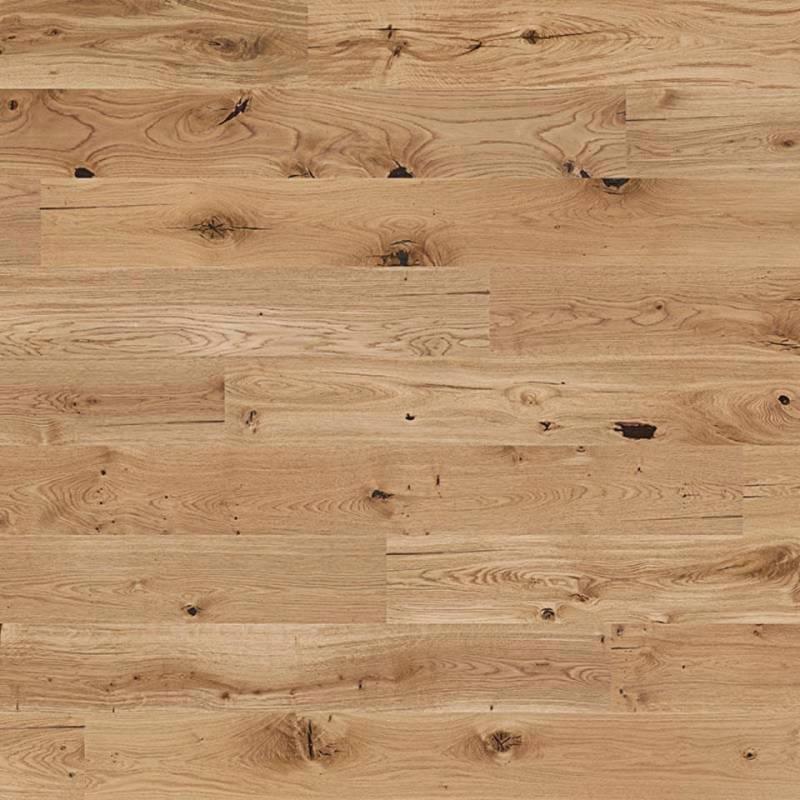 Podłoga drewniana