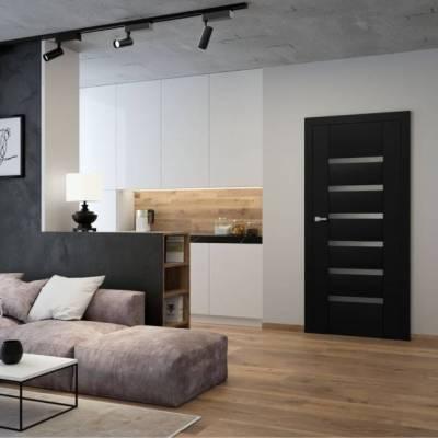 Drzwi wewnętrzne Reva 4