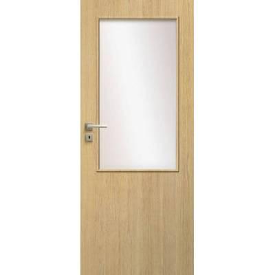 Drzwi wewnętrzne  Deco Lux 03SD