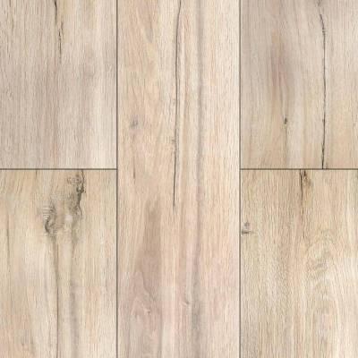 Panele podłogowe Dąb Ricard