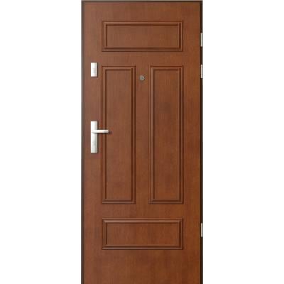 Drzwi wejściowe AGAT Plus ramka 2