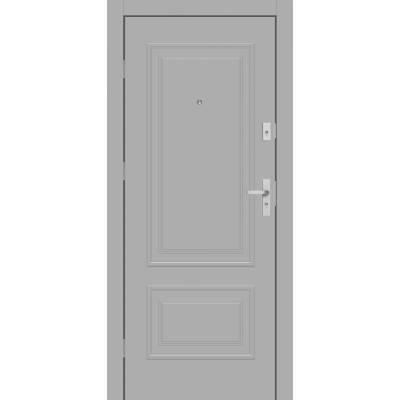 Drzwi wejściowe Tower 0 na wzór Fresa 3