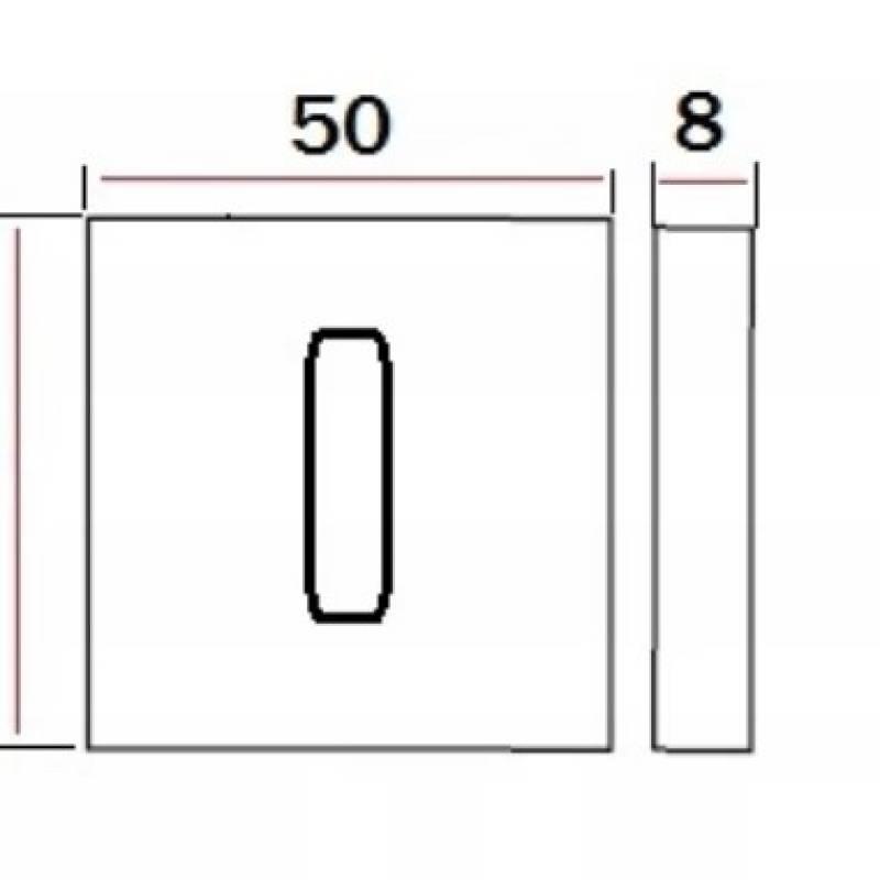 Rozeta kwadratowa
