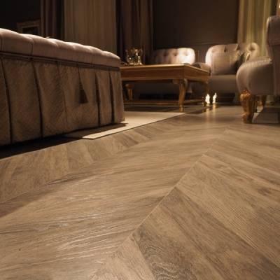Panele podłogowe Ungherese Rovere Naturale 30