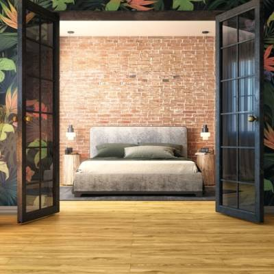 Panele podłogowe Dąb Peacock