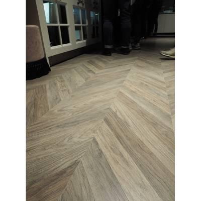 Panele podłogowe Ungherese Rovere Grigio 30