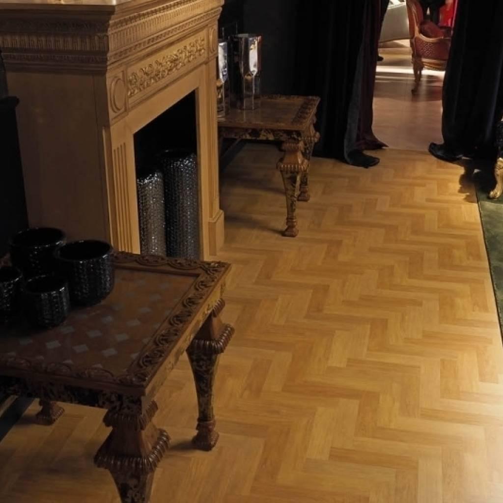Panele podłogowe Classica Rovere Naturale
