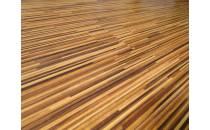 Panele podłogowe Bubinga