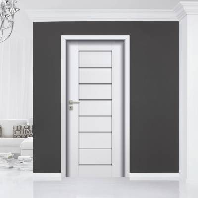 Drzwi wewnętrzne  Pavone W01