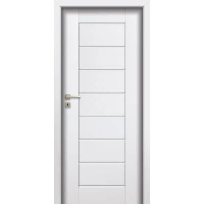 Drzwi wewnętrzne  Pavone W02