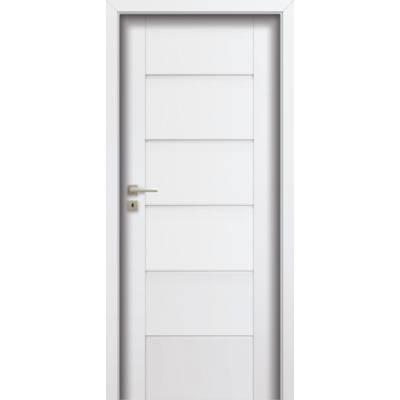 Drzwi wewnętrzne   Verdone Wzór 2