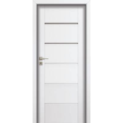 Drzwi wewnętrzne   Verdone Wzór 3