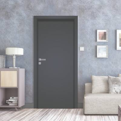 Drzwi wewnętrzne  Gru W01