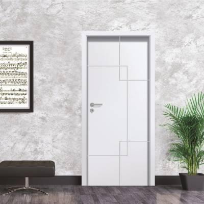 Drzwi wewnętrzne Merlo W01