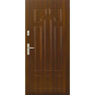 Drzwi antywłamaniowe Drzwi C-30 wzór 2