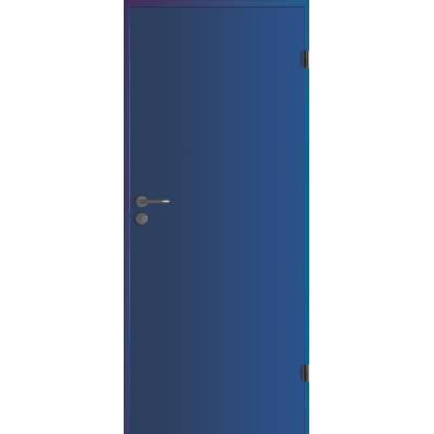 Drzwi techniczne AQUA pełne