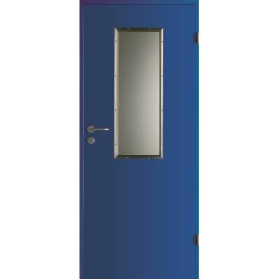 Drzwi techniczne AQUA model 1