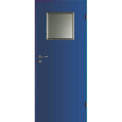 Drzwi techniczne AQUA model 2