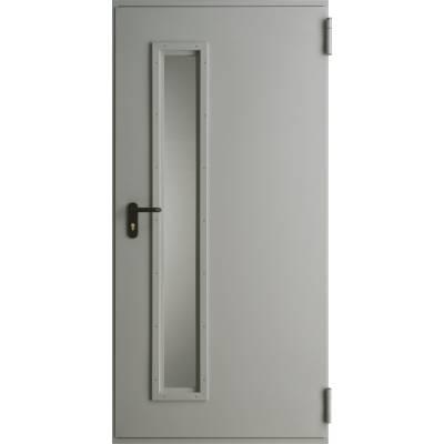 Drzwi techniczne Steel El model 3