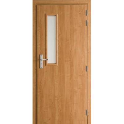 Drzwi przeciwpożarowe EI 60 model 2
