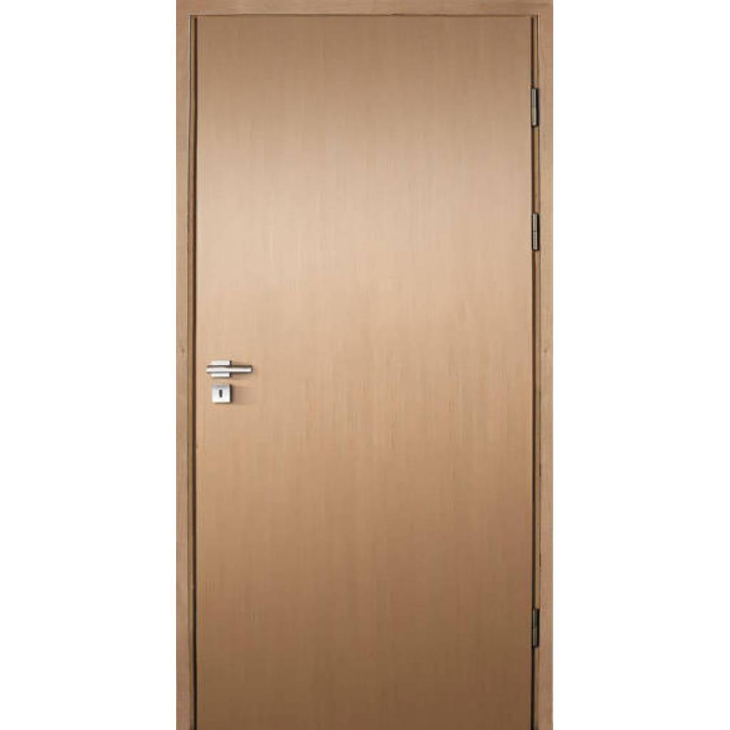 Drzwi dzwiękoizolacyjne