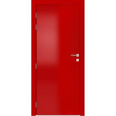 Drzwi ognioodporne Atena pełne