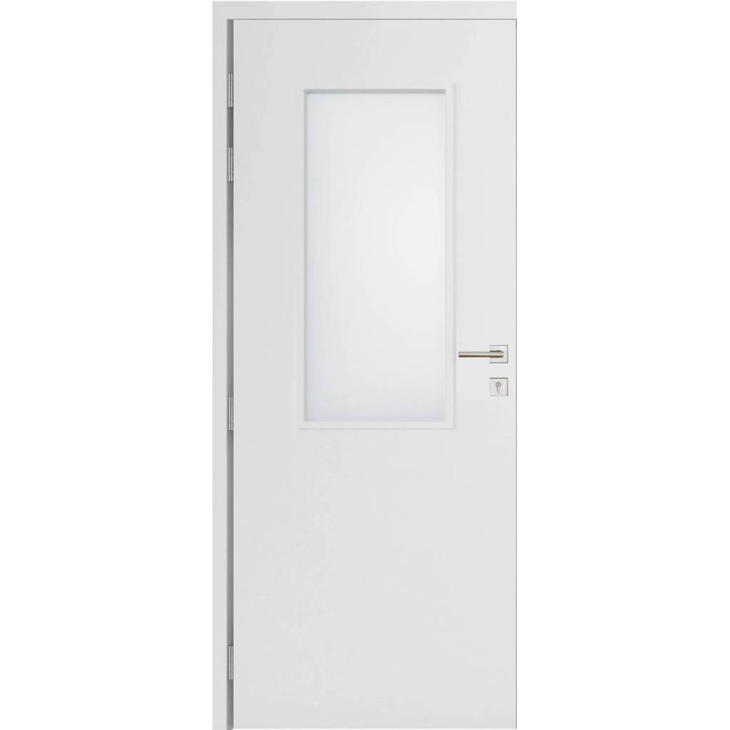Drzwi ognioodporne