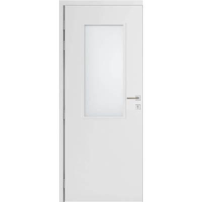 Drzwi ognioodporne Atena mała ramka