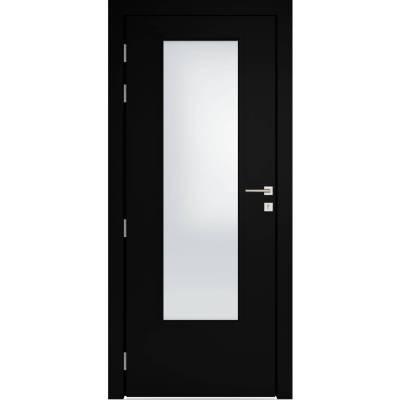 Drzwi ognioodporne Atena duża ramka