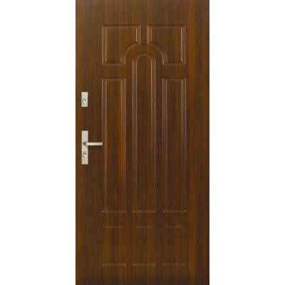 Drzwi antywłamaniowe B-30 wzór 2