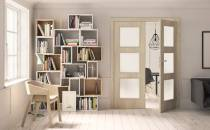 Drzwi wewnętrzne Porta Nova Wzór 4.2