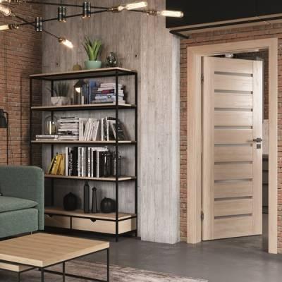 Drzwi wewnetrzne  Porta KONCEPT model A.9