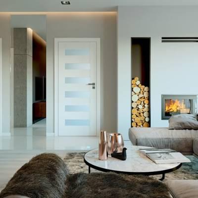 Drzwi wewnetrzne  Porta KONCEPT model C.6