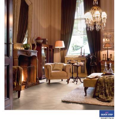 Panele podłogowe Versailles Biały Olejowany