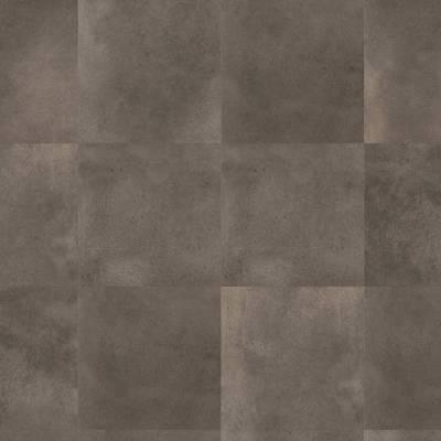 Panele podłogowe Beton Polerowany Ciemny