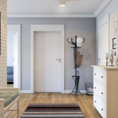 Drzwi wewnętrzne Porta VECTOR Premium L